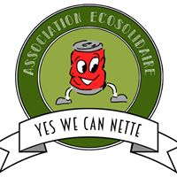 Logo de YES WE CAN NETTE