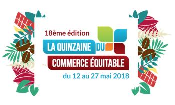 Quinzaine du commerce équitable – A vous de représenter Mayotte !