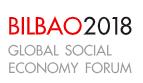 La CRESS Mayotte participe au 4ème Forum mondial de l'économie sociale à Bilbao