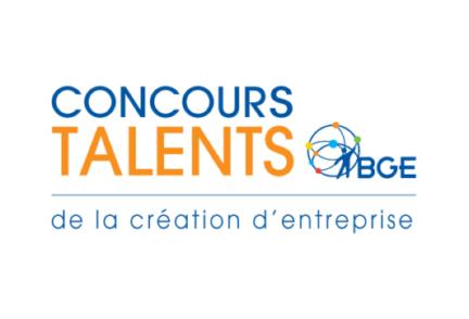 Concours Talents BGE – Inscriptions jusqu'au 30 avril.