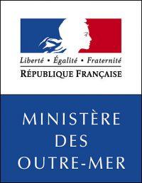 Logo du Ministère des Outre-Mer