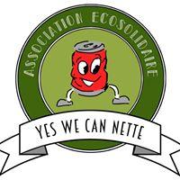 Logo de YES WE CAN NETTE