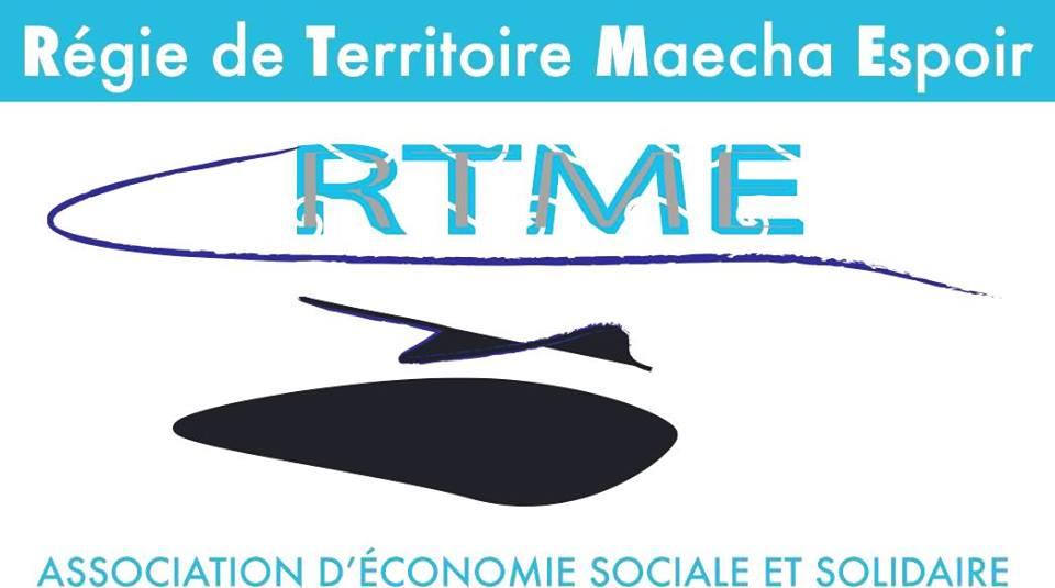Logo de la RTME