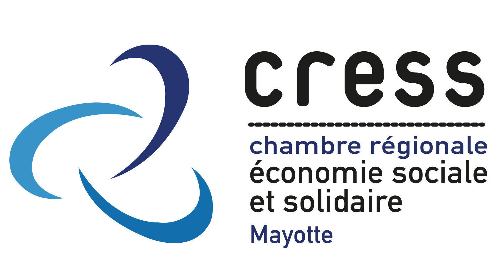 Logo CRESS Mayotte