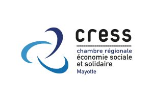 Logo de la CRESS Mayotte