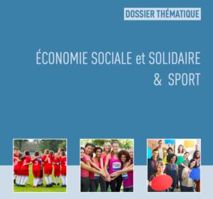 «Economie sociale et solidaire & Sport» – Dossier