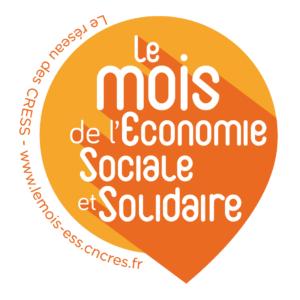 Logo mois de l'ESS 2019
