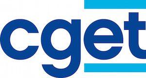 Logo du CGET