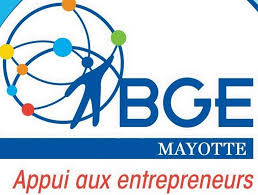 Logo de la BGE Mayotte