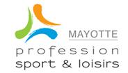 Logo de Mayotte profession sport et loisirs